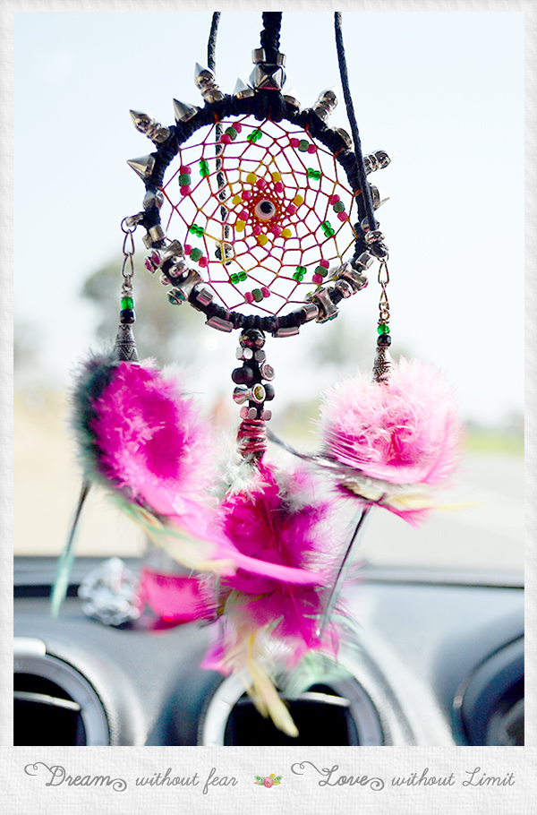 Dreamcatcher, Dream Catcher, Dream, love, life, hope, limits